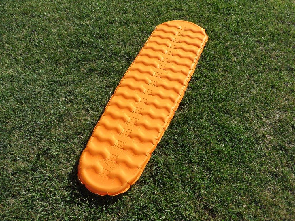 Therm-a-Rest EvoLite Lightweight Self-Inflating Foam Backpacking Mattress