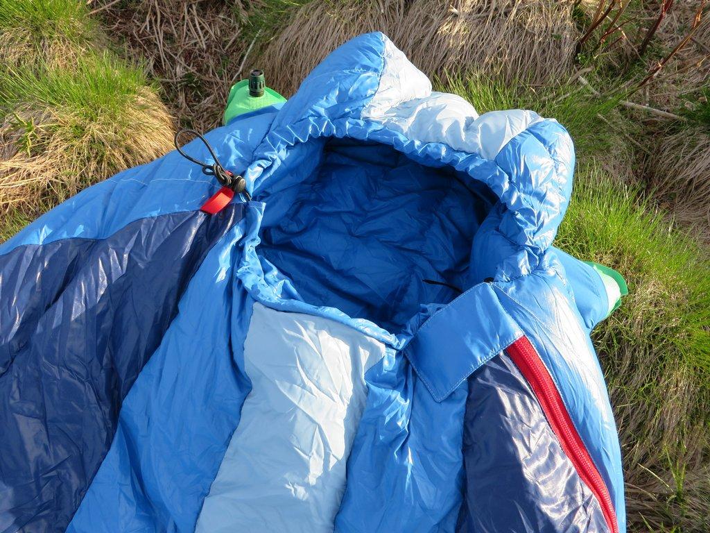 Sleeping Bag Sizes