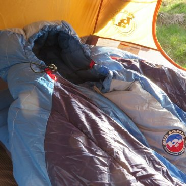 big agnes lost ranger 15