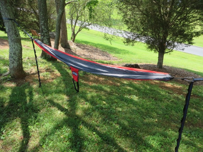 ENO (Eagles Nest Outfitters ) SingleNest Hammock