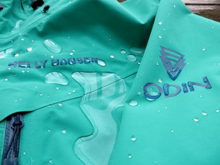 Odin Traverse Rain Jacket