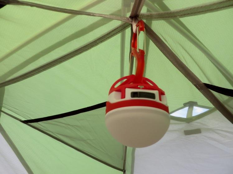 Olympia WD 180 Lantern