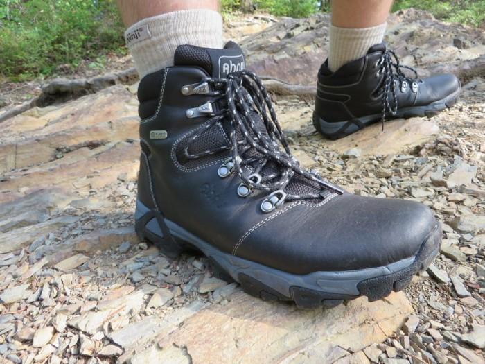 Ahnu boots 3