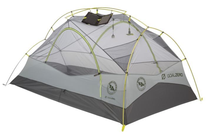 Krumholtz 2 - Tent Big Agnes