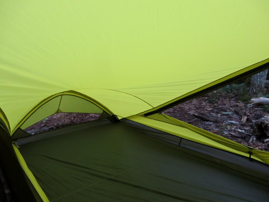 Sierra Designs Tensegrity Elite & Sierra Designs Tensegrity 2 Elite Review. Innovation done right ...
