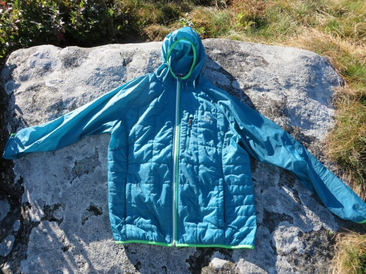 L.L.Bean PrimaLoft Superlight Jacket
