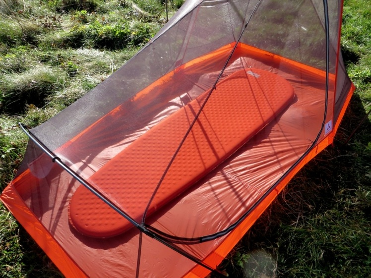 Thermarest Prolite Plus
