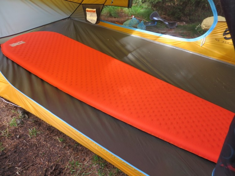 Thermarest Prolite 2015