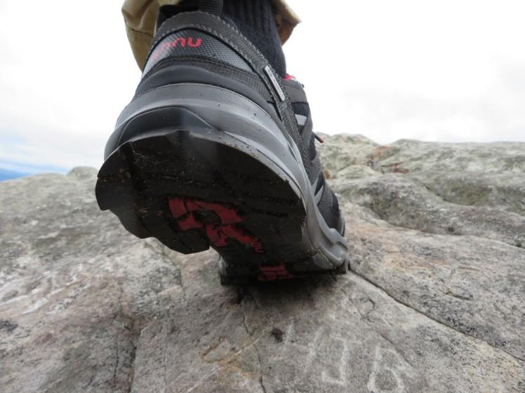 Ahnu Ridgecrest shoes
