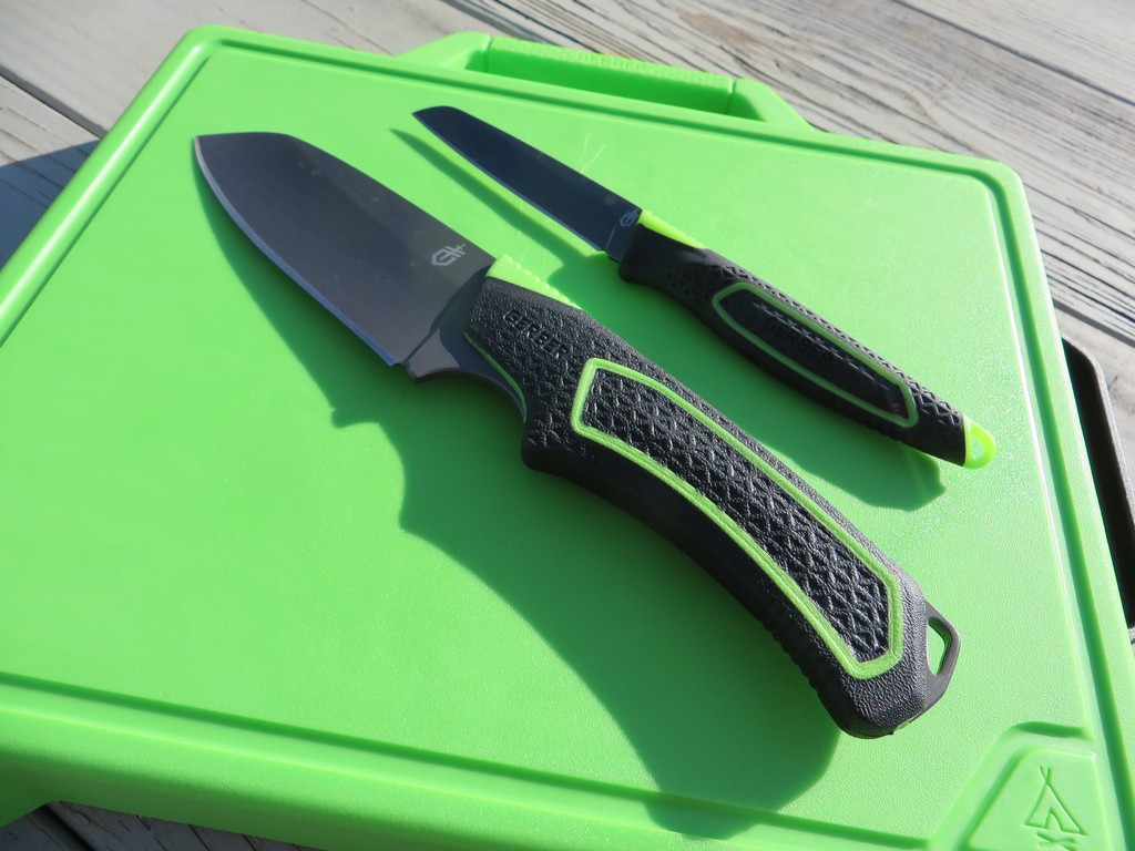 Gerber Freescape Camp Kitchen Kit Review