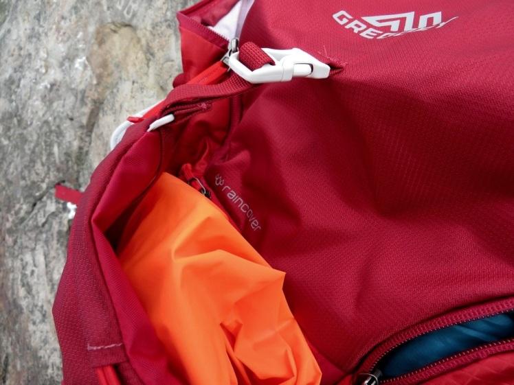 Gregory Z 30 backpack