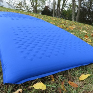 Thermarest Luxury Map Sleeping Pad