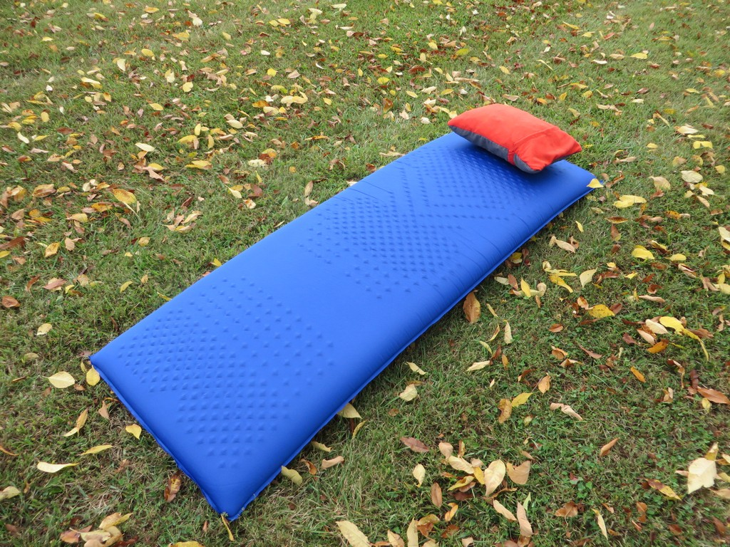Thermarest Luxury Map Thermarest Luxury Map Review – TreeLineBackpacker