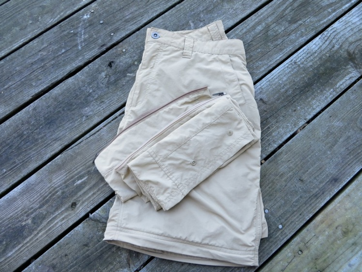 Mountain Khakis Equatorial Pants