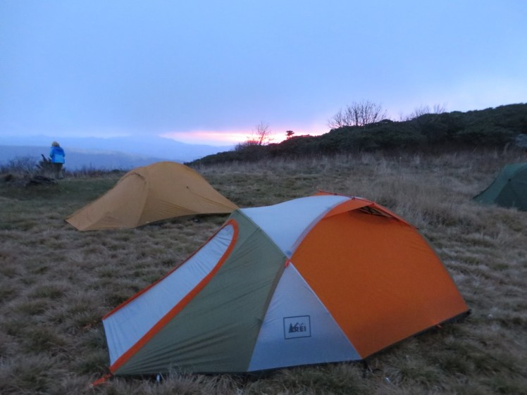REI Arete 2 ASL Backpacking Tent Review (1)