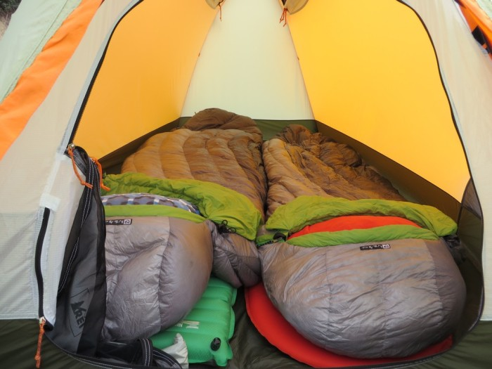 REI Arete 2 ASL Backpacking Tent