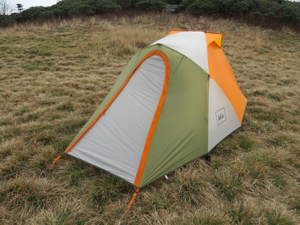 REI Arete 2 ASL Backpacking Tent Review (4) & REI Arete ASL 2 Review | TreeLineBackpacker