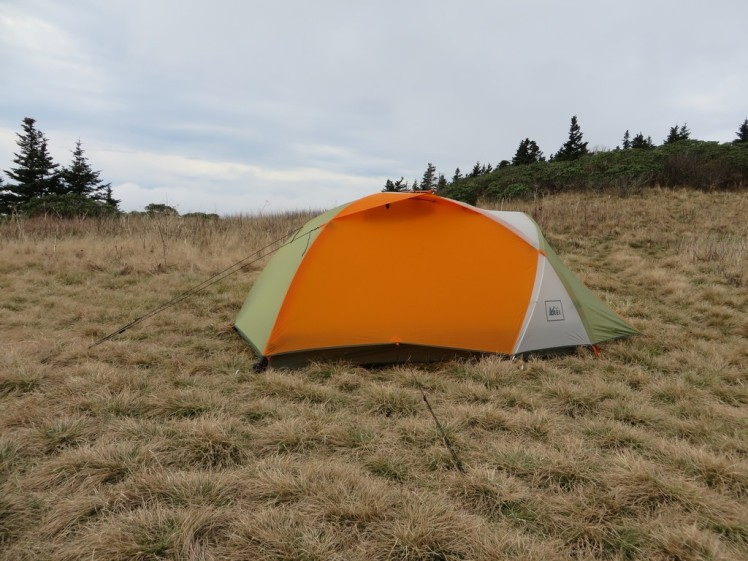 REI Arete 2 ASL Backpacking Tent Review