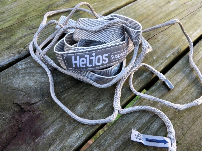 Eno Helios Suspension