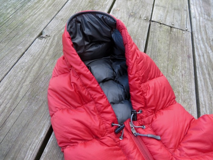 Montbell Alpine Light Down Parka review