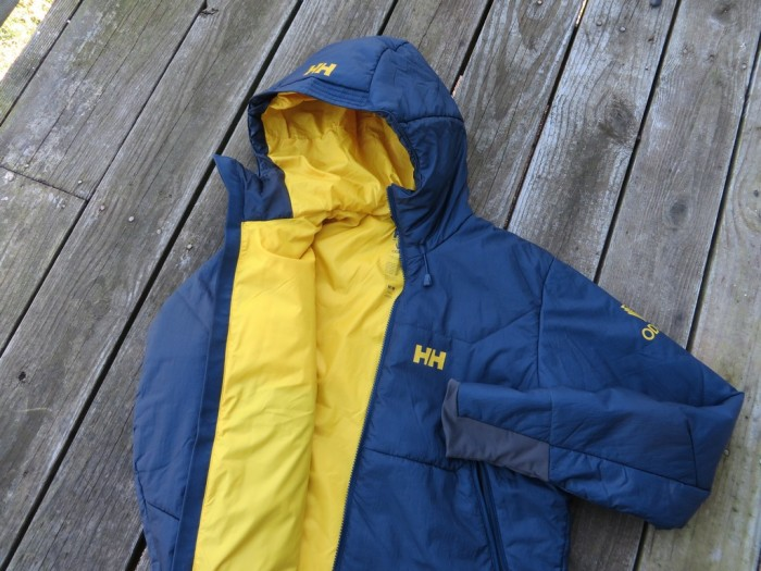 Helly Hansen Odin Insulator Jacket