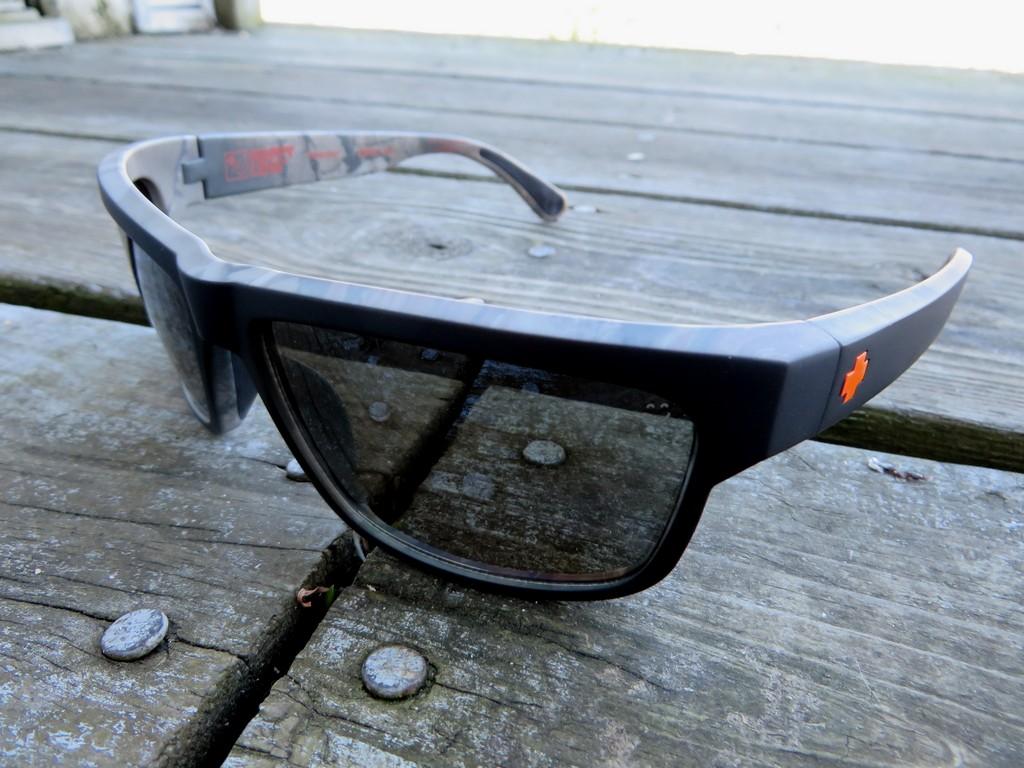 8564934d0e7 Spy Optics Frazier Sunglasses – TreeLineBackpacker