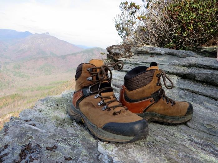 Merrell Crestbound Goretex Boots Review