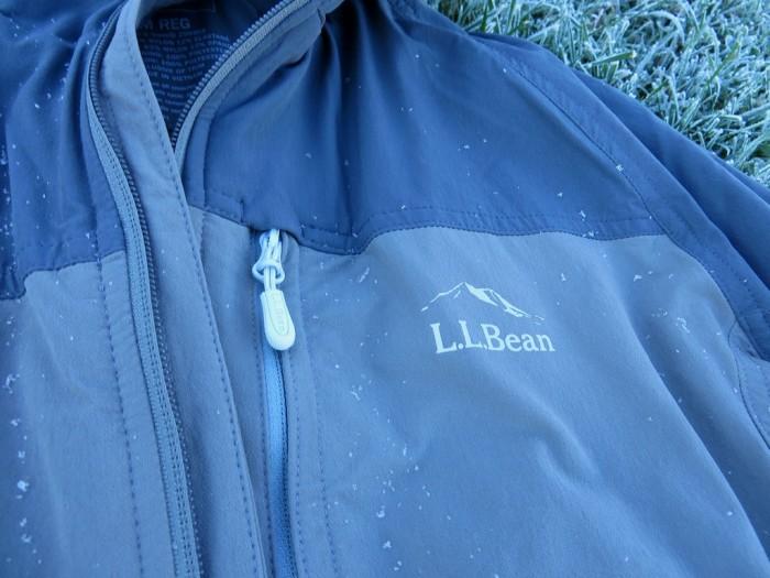 L.L.Bean Alpha Air Jacket