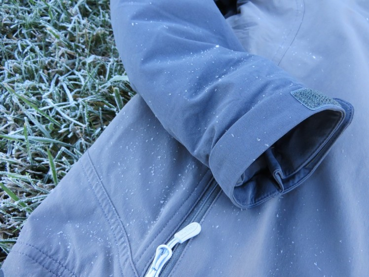 L.L.Bean Alpha Air Jacket
