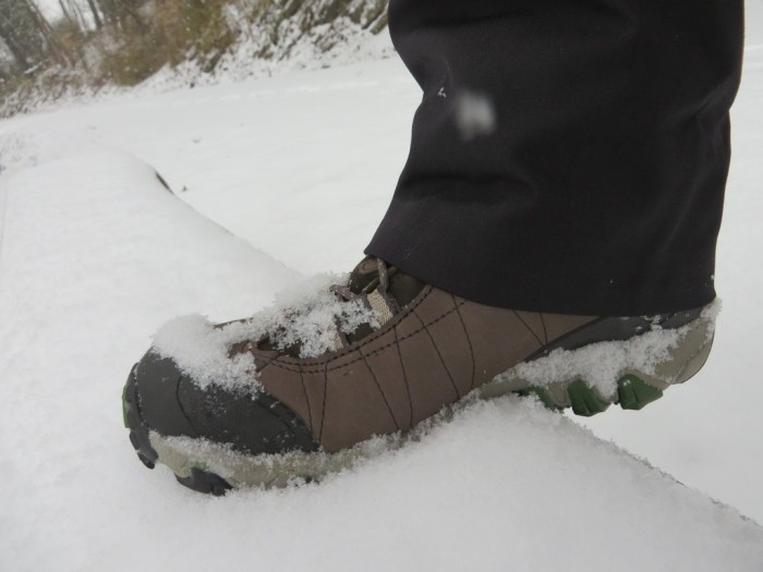 Oboz Bridger Mid Bdry Insulated Boots Review