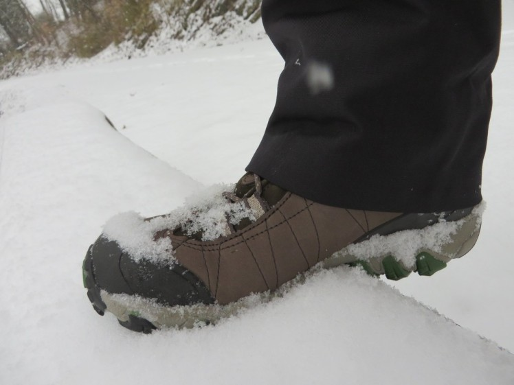 Oboz Bridger Insulated boots
