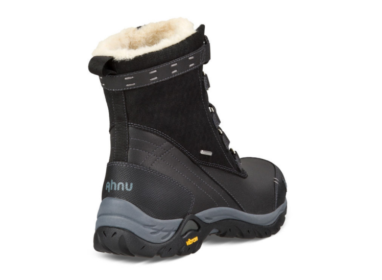 Ahnu Twain Harte Winter Hiking boots
