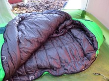 Thermarest Centari Sleeping Bag