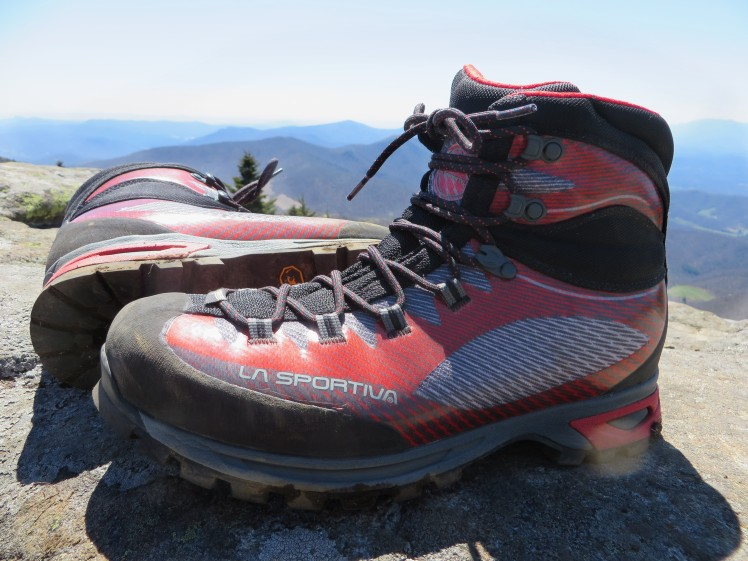 LA Sportiva Trango TRK GTX Boots Review