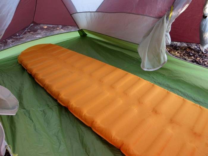 Thermarest Evolite Plus