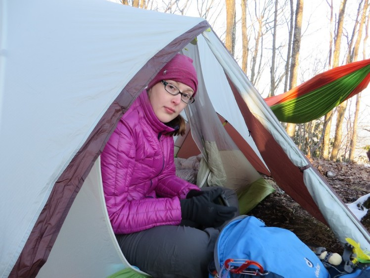 Big Agnes Rattlesnake SL2 mtn GLO Review