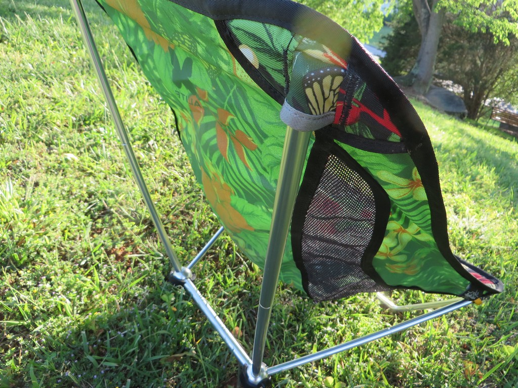 Alite Mayfly Chair & Alite Mayfly Chair Review | TreeLineBackpacker