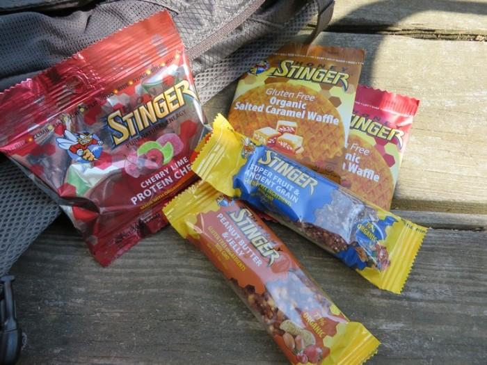 Honey Stinger Review