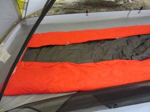 Thermarest Proton Blanket