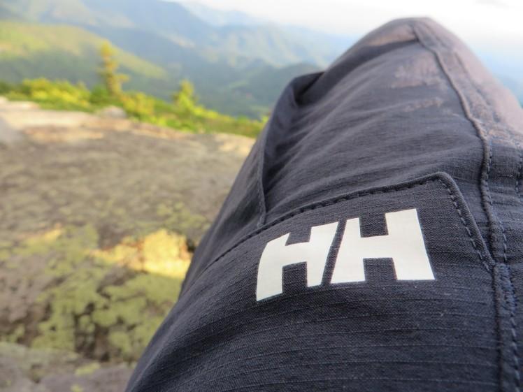Helly Hansen QD Cargo 11