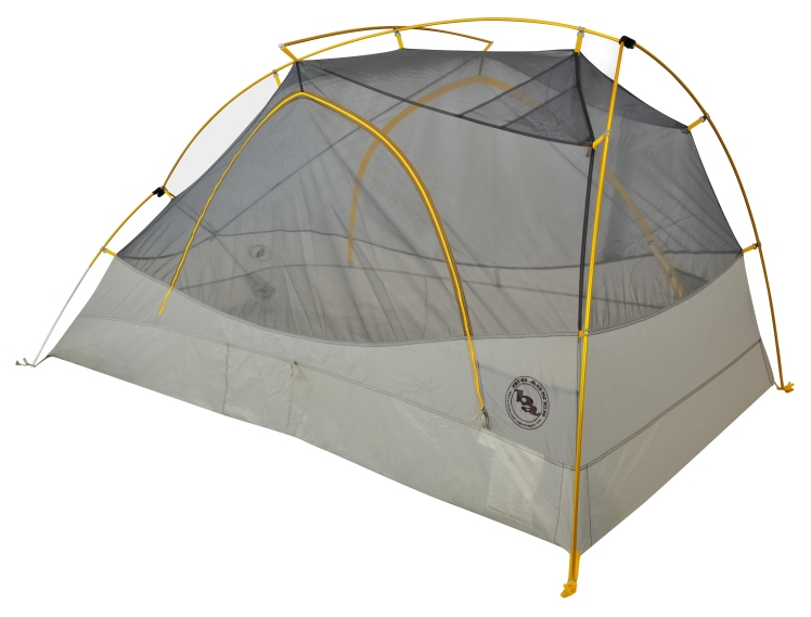 Big Agnes Happy Hooligan 2