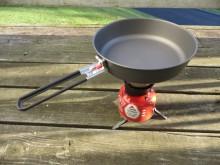 MSR Windburner Skillet