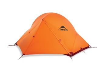 MSR Access 2 tent, 2017