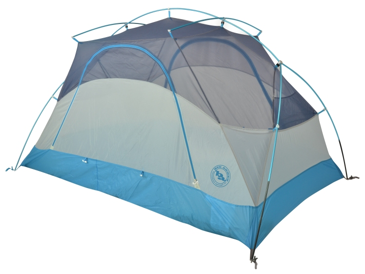 Big Agnes Tufly SL 2 Plus