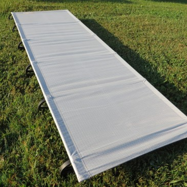 Thermarest Luxurylite Ultralight Cot