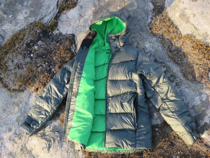 Helly Hansen IceFall Jacket