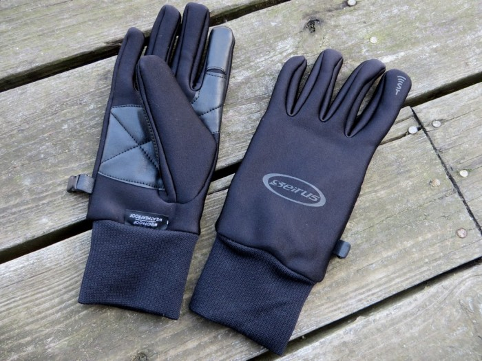 Seirus All weather gloves
