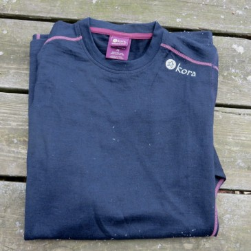 Kora Yak Wool Base Layer