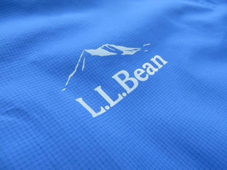 L.L.Bean Tek 02 Rain Jacket Review