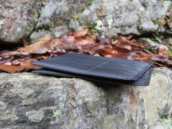 Allet Ultra Thin Wallet